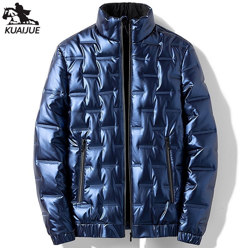 2021 new fashion plus size winter jacket men warm parka coat man winter jackets thicken parkas 6xl 7xl 8xl Winter parka men size 5XL 6XL 7XL 8XL Jackets Mens Thicken Solid color clothing warm down jacket youth coats men's casual coat