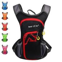 Спортивный велосипедный рюкзак, гидратационная сумка, Ультралегкая дышащая сумка для воды для горного велосипеда, езды на велосипеде, путе...