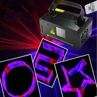 new 3d laser light mini laser stage light bar ktv beam light ceiling light