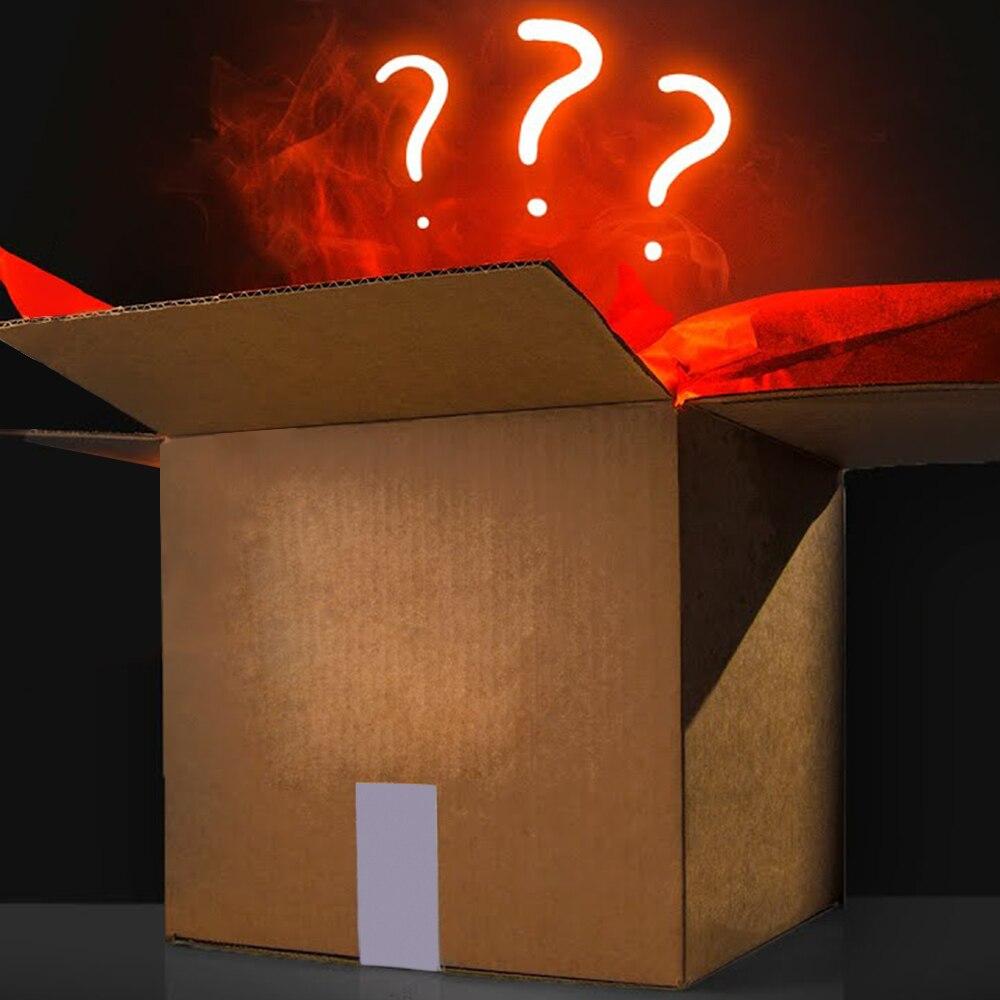 10 различных предметов Fuuny Geek, домашний декор, новинка, секретные подарки, супер гик, посылка, коробка для подписки, загадочная коробка, тайна