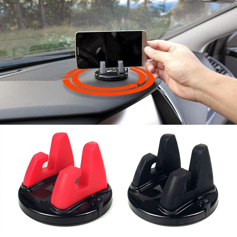 Carro gps telefone dashboard suporte para dacia duster logan sandero stepway lodgy mcv 2