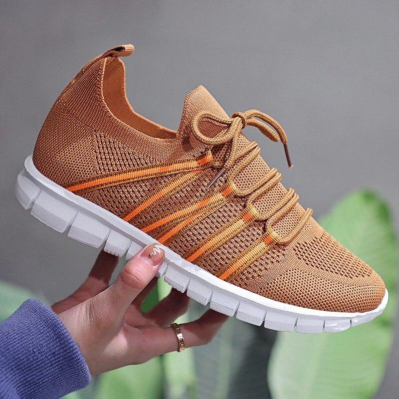 Женские кроссовки 2021, женская спортивная обувь, женские кроссовки на платформе, женские корзины, женские черные теннисные женские кроссовк...