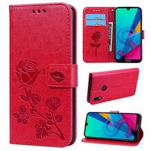 Étui en cuir imprimé fleur pour Asus Zenfone Go ZC451TG Z00SD ZC500TG Z00VD ZB551KL X013D X013DA G550KL housse de portefeuille à rabat
