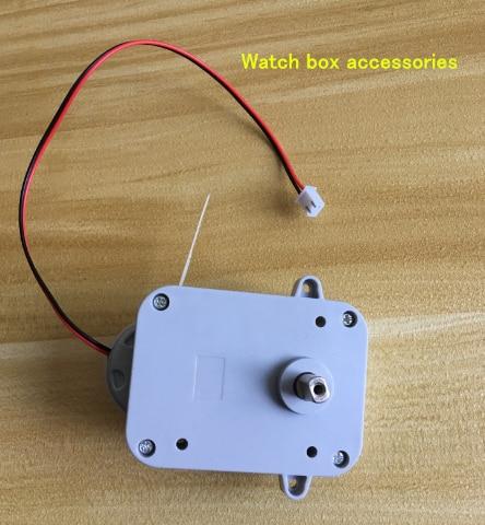 Watch box rocker accessories Shaker Winder Automatic chain MOTOR DC 3V
