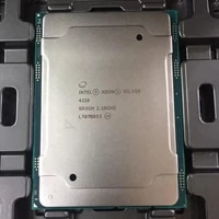 4110 new intel xeon scalable silver processors 4110 intel cpu