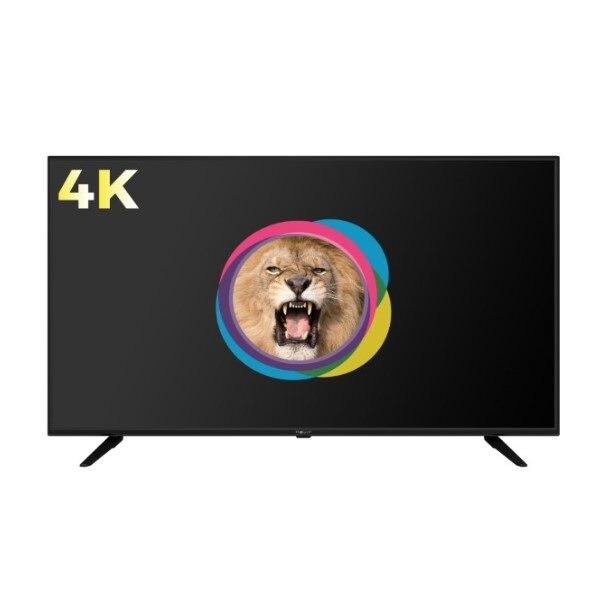 Smart TV NEVIR NVR-8060-434K2S-SMA 43