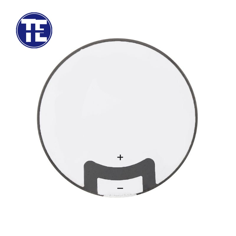 43KHz 35W Piezoelectric Ceramic Sheet Ultrasonic Clean Transducer Plate