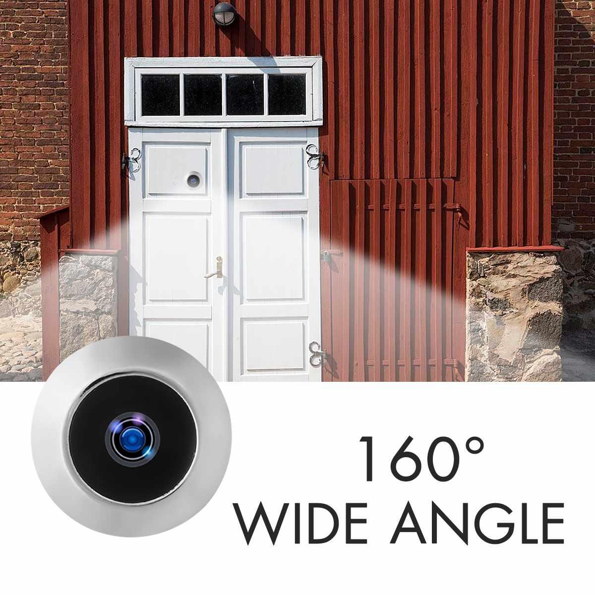 ANPWOO Digital LCD 2.4inch Video Doorbell Peephole Viewer Door Eye Monitoring Camera 160 Degree  Doorbell enlarge