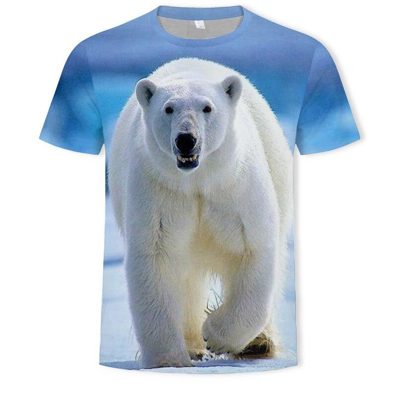 Летние мужские футболки, футболка с 3D принтом животных, обезьяны, забавные повседневные футболки с коротким рукавом и принтом обезьяны, муж...