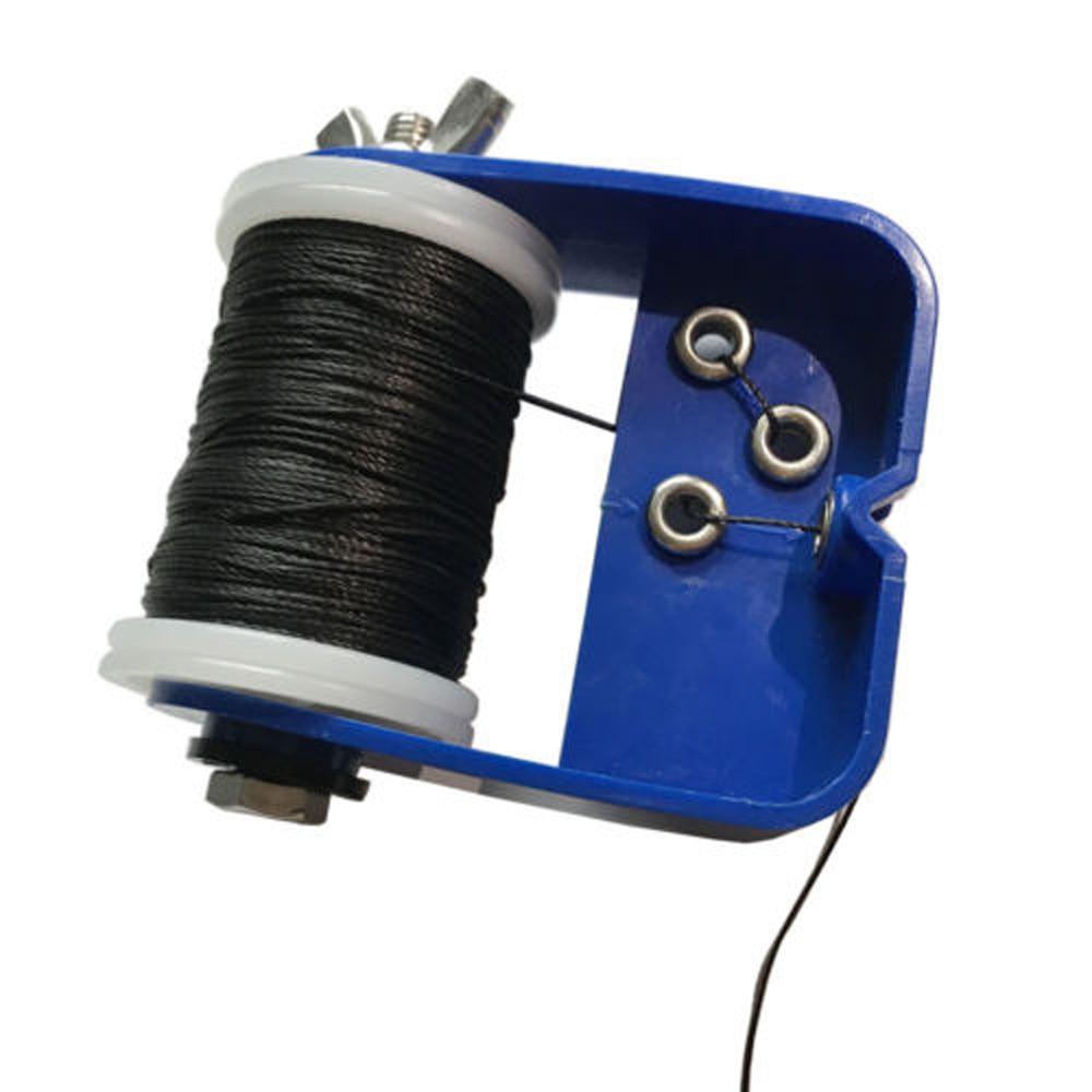 Parts Bowstring Server Jig Set Spare Kit Serving Thread Archery Cord Line