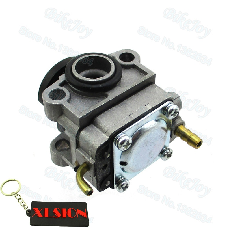 Carburador carb para tanaka tc2200 hedge trimmer substituir 6690487 WYL-120 WYL-120-1