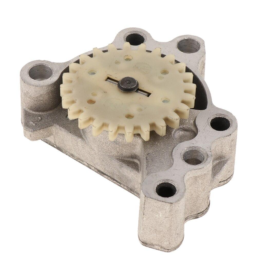 Conjunto da bomba de óleo para pitster ycf piranha imr ssr bse lifan yx 140cc motor