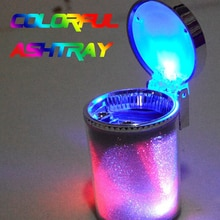 Portable Cigarette Ashtray Match Torch Lighter Cute Ashtray Car Cigar Smoking Ash Tray Mold Smoking