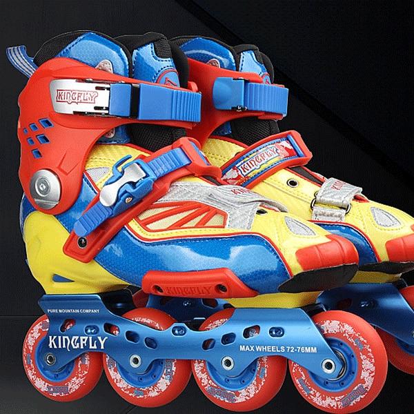 Профессиональные дышащие роликовые коньки, тренировочные уличные роликовые коньки для хоккея, скоростные роликовые коньки, спортивные акс...