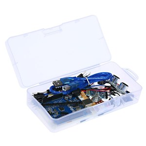 Basic Starter Kit for Arduino 15UNO R3 BT Android Project Learning Kit HC-05 Development Board Arduino IDE Develop Starting Kit