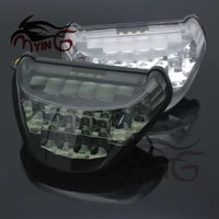 led tail light turn signal for kawasaki zx12r ninja zx 12r 2000 2005 motorcycle accessories integrated blinker lamp