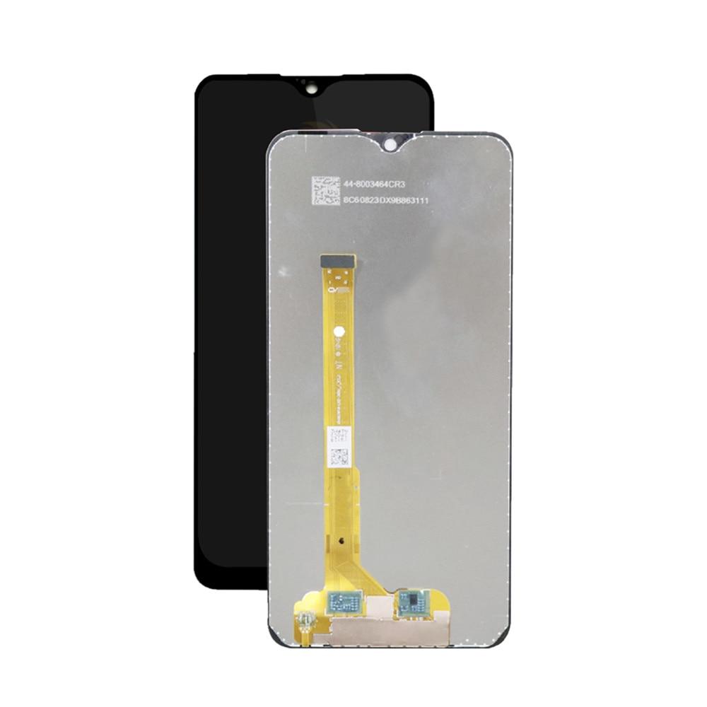 LCD de 6,2 pulgadas para BBK Vivo Y91 Y91i Y91c 1817 1814 LCD pantalla Digitalizador de pantalla táctil montaje de vidrio para Vivo Y93 1815 / Y95 1807 LCD