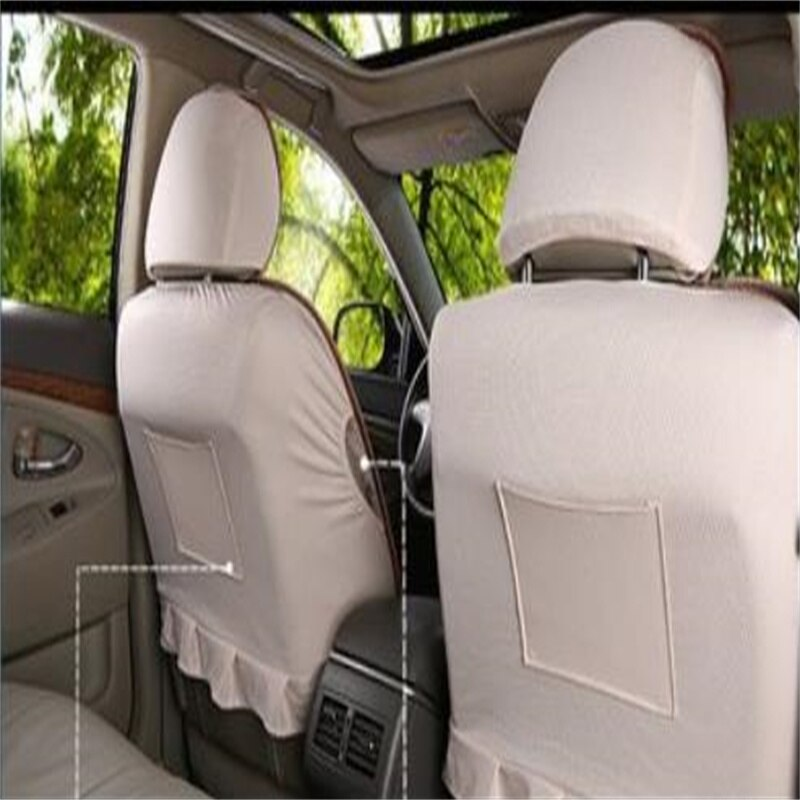 2021 June new seat cushion Summer single-piece cooling pad Summer bamboo driving mat mat enlarge