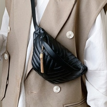2020 crossbody bag fashion chest bag bounce di small bag fanny pack men belt bag designer women luxury brand women Chest bag