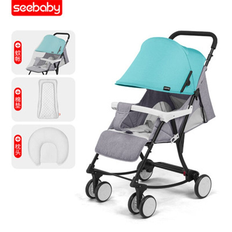 Baby Rocking Chair Can Be Pushed Sit Cradle Bed To Coaxartifact Newborn cComforter Shock Absorber