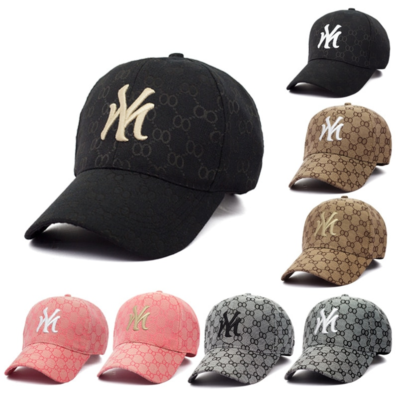 New Fashion MY Men Baseball Cap Cotton Women Hip Hop Hat Summer Unisex Casual Outdoor Sports Snapback Adjustable Caps new 2021high quality unisex women men baseball cap cartoon embroidery bone snapback hat summer outdoor adjustable hip hop hats