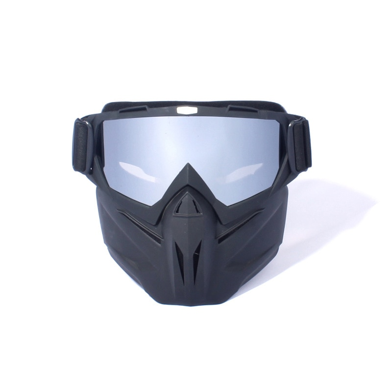 New windproof ski goggles Goggles Motorcycle goggles riding glasses riders equipped with windproof glasses enlarge