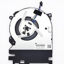 Livraison Gratuite Original ventilateur de refroidissement de processeur pour ordinateur portable pour HP Z66 Pro G1 440 G5 440 G4 445 G4 HSN-Q08C ventilateur cpu L03613-001 NS75B14-17M14
