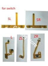 For Nintend switch N-switch NS Joy-Co Joycon controller joypad SL SR/L left button key/ZL ZR button key flex cable ribbon