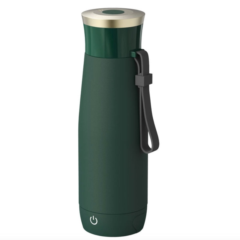 Thermos Bottle Temperature Control Heated Thermos Cup Mugs For Coffee Whiskey Bottle Vacuum Thermos Water Bottle Thermos For Tea