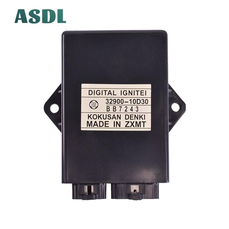 Motorcycle Digital Electronic Ignition CDI Igniter For Suzuki GSF250(GJ74A) GSX-R250 GSX250F Across GSF400 Bandit GSX-R400R #c