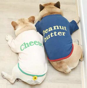 Spring Autumn Dog T-shirt Cat Puppy Dog Hoodies Yorkie Poodle Bichon Pomeranian Schnauzer Pug French Bulldog Clothing Outfit