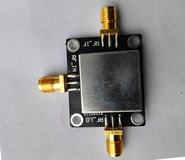 Amplificador de bajo ruido de alta linealidad, mezclador pasivo, mezclador de doble equilibrio, mezclador de frecuencia 50K-6G