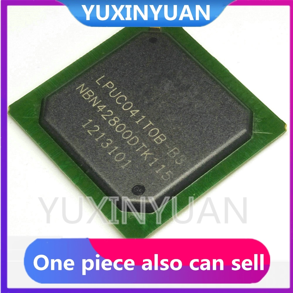 2PCS LPUC041T0B-B3 SVP-WX68-7568W-LF 7568W-LF MSD308BEM BGA