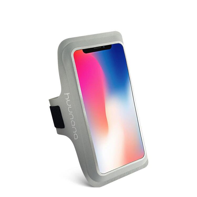 مخصص العالمي حامل هاتف الرياضة تشغيل شارة مقاوم للماء حقيبة الذراع الفرقة المحمول