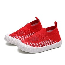 2021 New Kids Shoes Children's Sneakers Fashion Brand High Quality Boys Girls Shoes Mixed Colors Bab