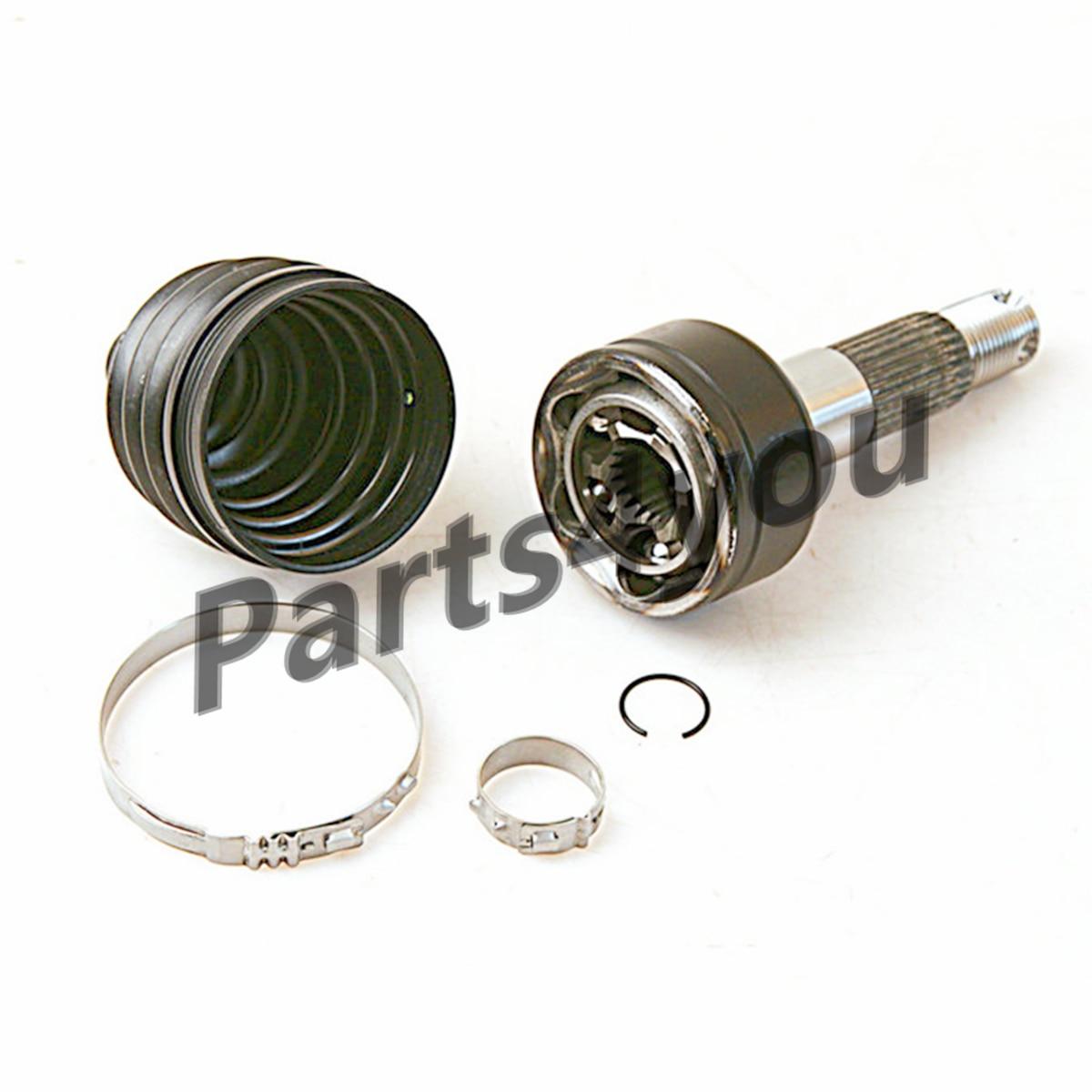 ODM Fixed End Bearing Kit for CFmoto CF400 CForce 400S 450 CF500 X5 500S 520 550 CF625 ZForce X6 CF800 X8 ATV SSV 9GQ0-280170 enlarge