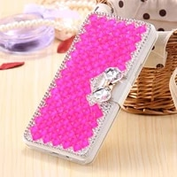 leather wallet case for iphone 12 pro max mini 11 xs xr x se 2020 8 7 6 6s plus 5s 5 luxury flip cover coque card slots diamond