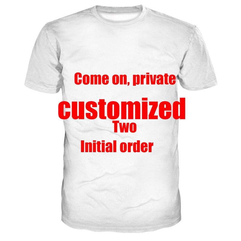 Personalización privada en 2021, a partir de dos piezas, bienvenida a patronize...