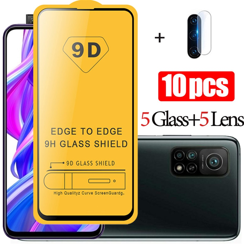 9d стекло, Lens for huawei honor 9x pro tempered glass honor 9x premium Protective 9c screen protector 9x-lite glass honor 9 a