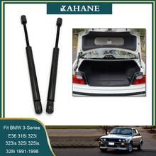 KAHANE 2x voiture style voiture coffre arrière hayon botte gaz jambe de force Support pour BMW E36 318i 323i 323is 325i 325is 328i BMW 3-Series