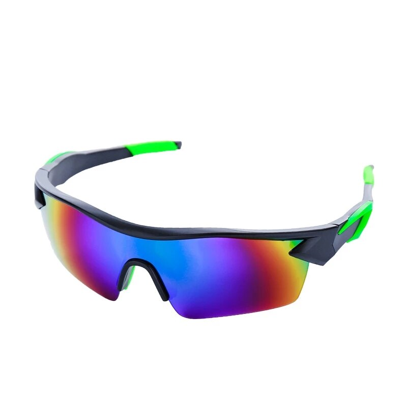 UV400 Cycling Glasses Men Women Outdoor Sport Anti-dust Bicycle Glass MTB Cycling Sunglasses Mountain Bike Oculos Ciclismo