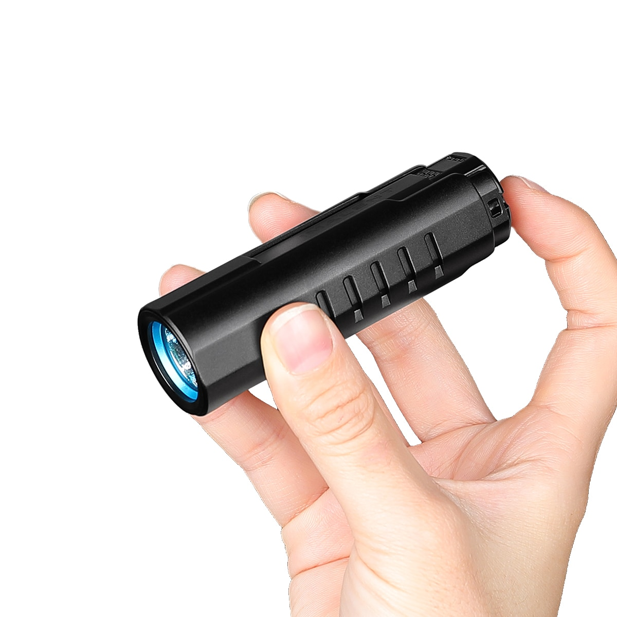IMALENT LD70 Flashlight Powerful 4000Lumens 18350 Battery Outdoor Lighting Self-defense USB Rechargeable Mini LED Portable Torch enlarge