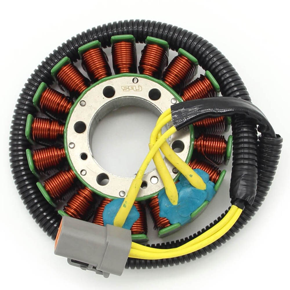 Magneto bobina de estator generador para Ski-doo leyenda 800 Mach Z 1000 Skandic 600 HO SUV SDI EFI 1000 Highmark Cumbre adrenalina