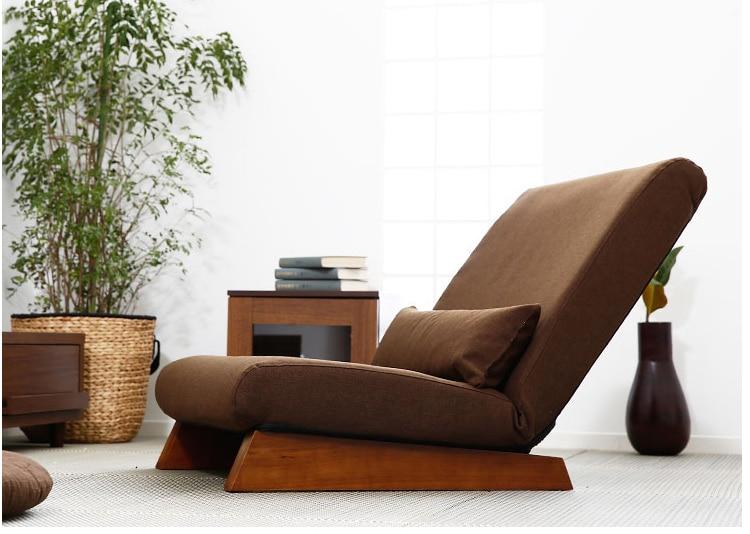 Складной одноместный диван кровать H 35% современная ткань мебель для гостиной в
