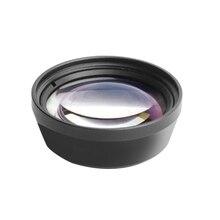 Hot Additional 15x Macro Lens Macro Hd Anti-Shake Portable Camera Lens Filters For Dji Osmo Action Camera