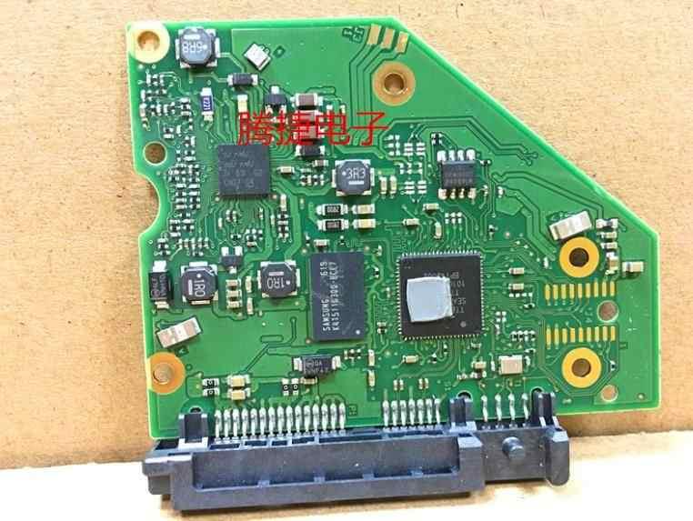 Piezas De Disco Duro Placa Lógica Pcb Placa De Circuito Impreso 100788341 Rev C Para Seagate 3 5 Sata Hdd 3t 4t 5t Recuperación De Datos Rev Rev Crev D Aliexpress