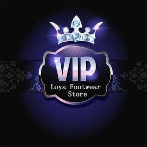 LOYA Footwear Store VIP CARD