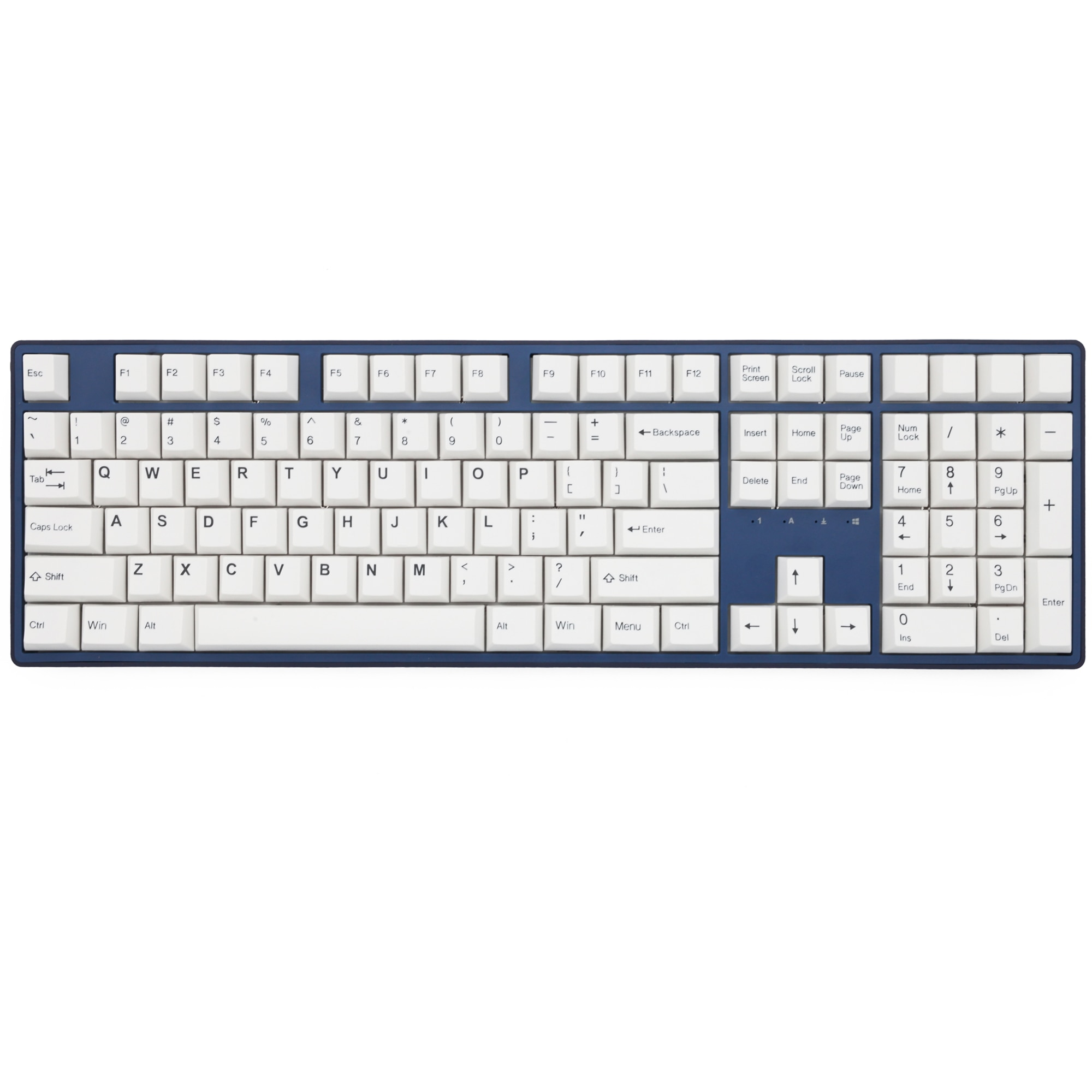 Taihao القوس الأسود على الأبيض abs doubleshot مكعب keycap لتقوم بها بنفسك لوحة مفاتيح الألعاب الميكانيكية ل xd64 bm60 xd68 bm68 xd84 gh60 xd96