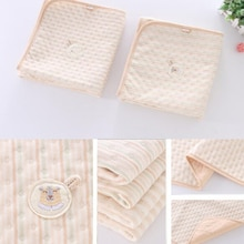 Couche à langer lavable et réutilisable   Tapis Portable et pliable pour bébé, housse imperméable pour couches de bébé