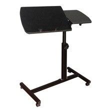 Paresseux Table support tour canapé lit plateau ordinateur Portable ordinateur bureau clavier plateau hauteur réglable-montrer le titer Original
